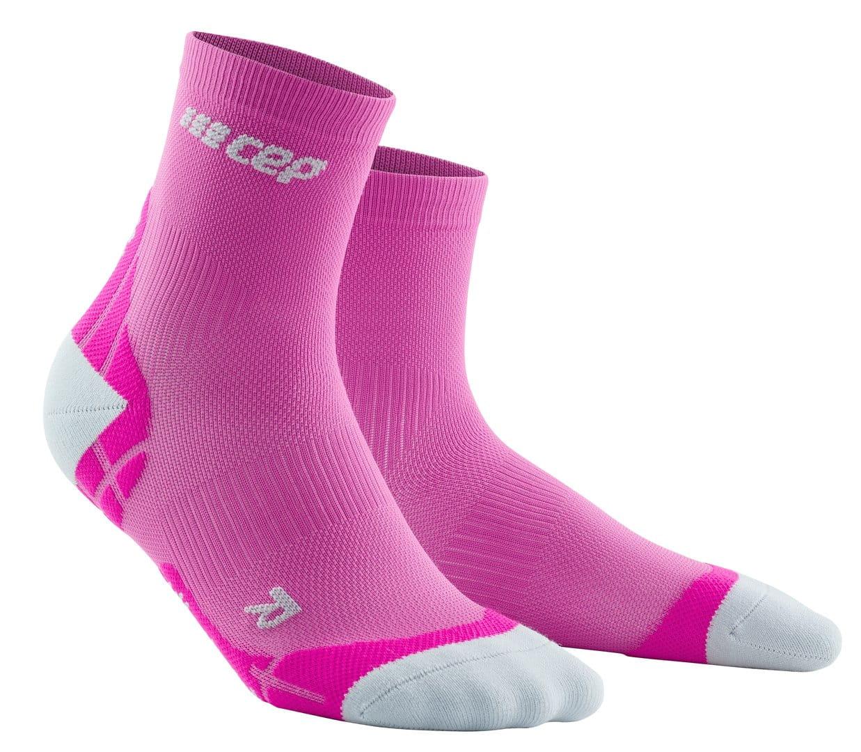 Ponožky CEP Krátké ponožky ULTRALIGHT dámské