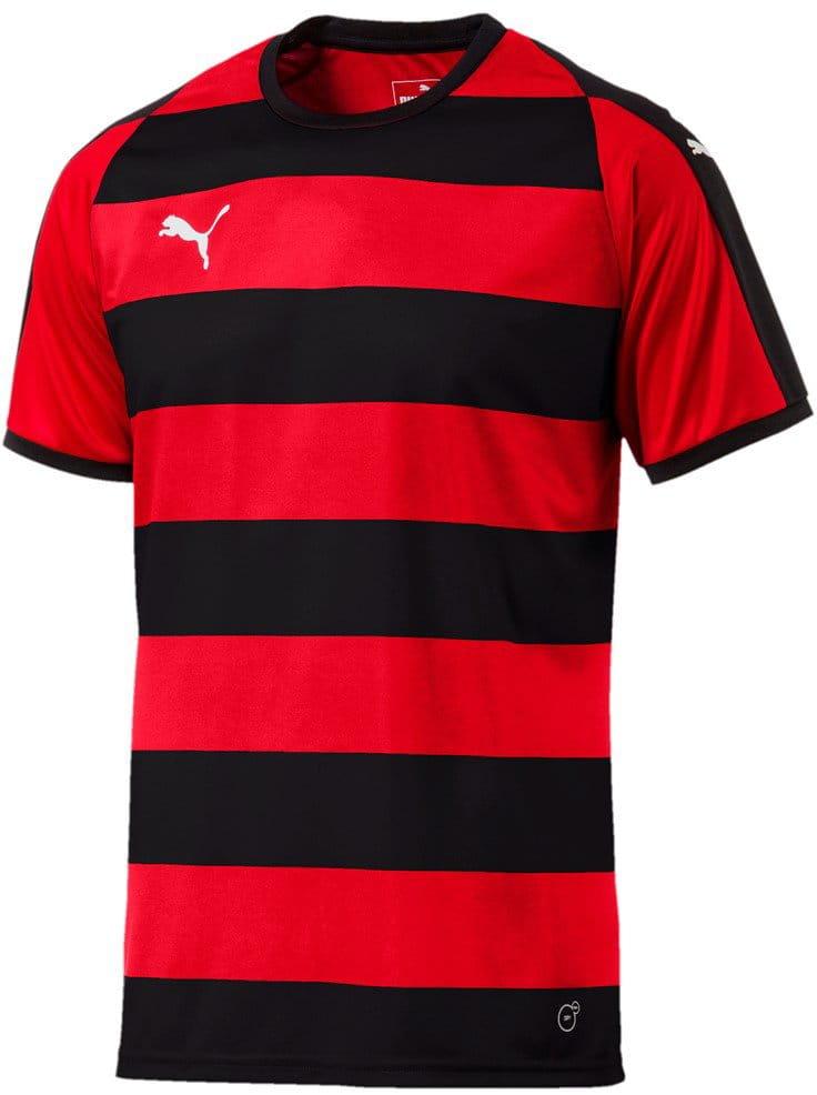 Pánský fotbalový dres Puma LIGA Jersey Hooped