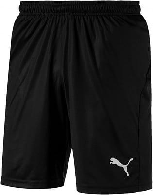Pánské fotbalové kraťasy Puma LIGA Shorts Core with Brief