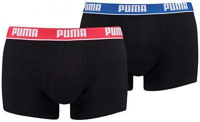 Pánské boxerky Puma BASIC TRUNK 2P