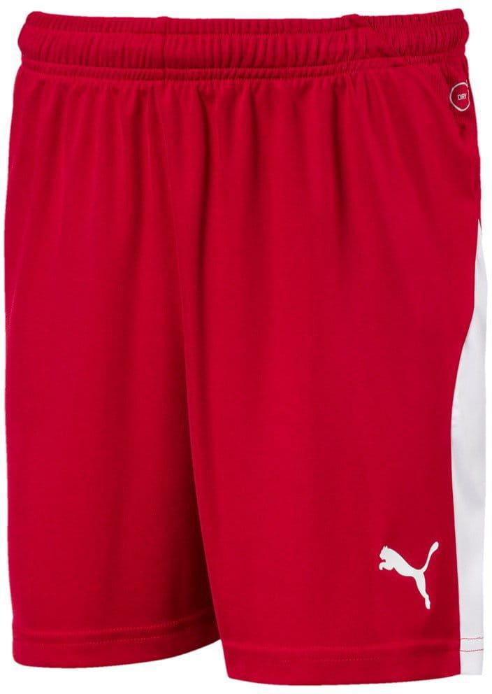 Dětské fotbalové kraťasy Puma Liga Shorts Jr