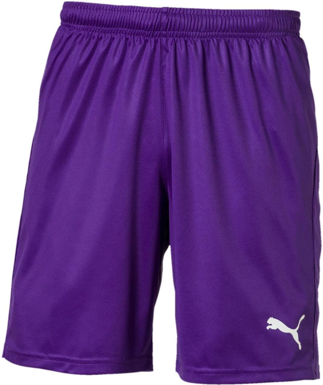 Pánské fotbalové kraťasy Puma Liga Shorts Core