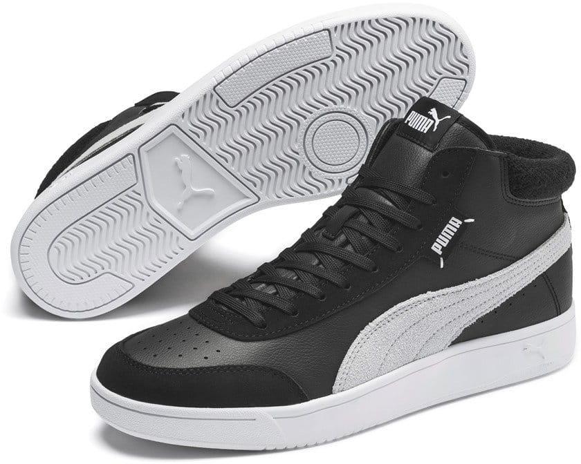 Sportovní boty Puma Court Legend