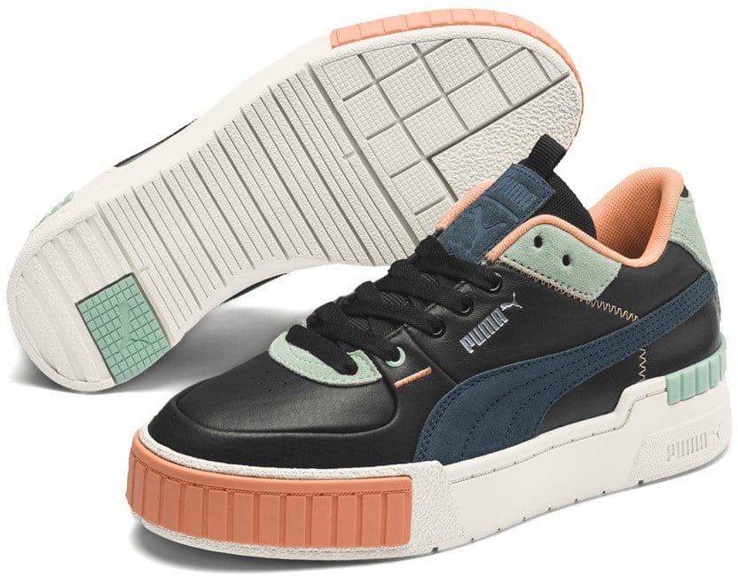 Dámské sportovní boty Puma Cali Sport Mix Wn S