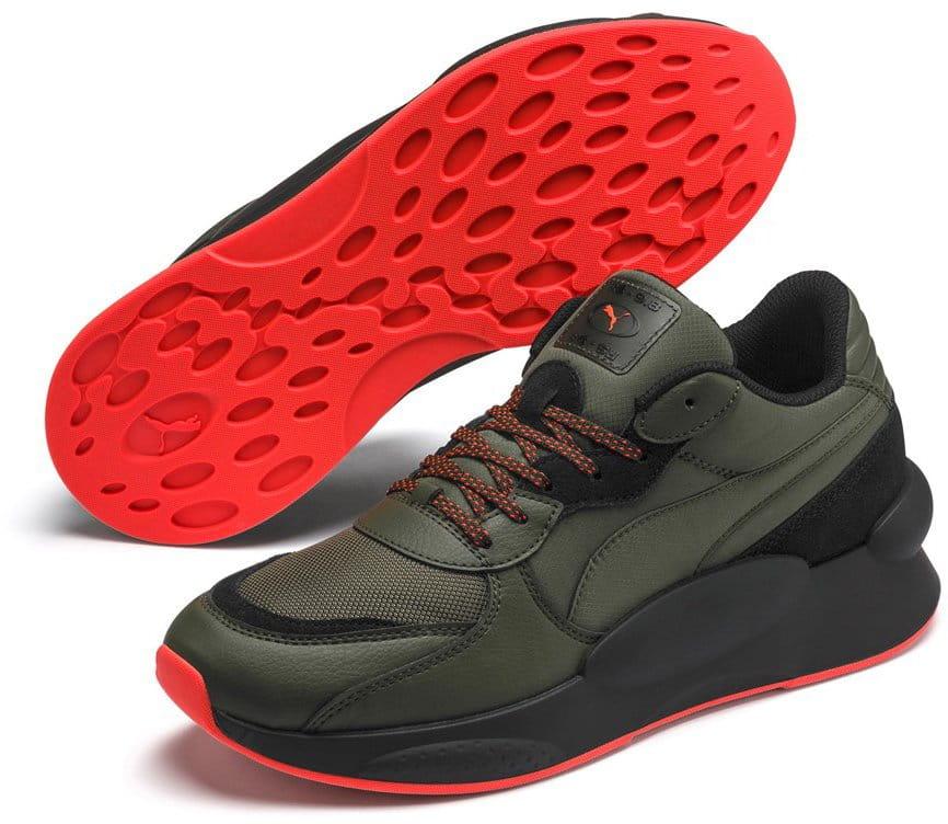 Sportovní boty Puma Rs 9.8 Trail