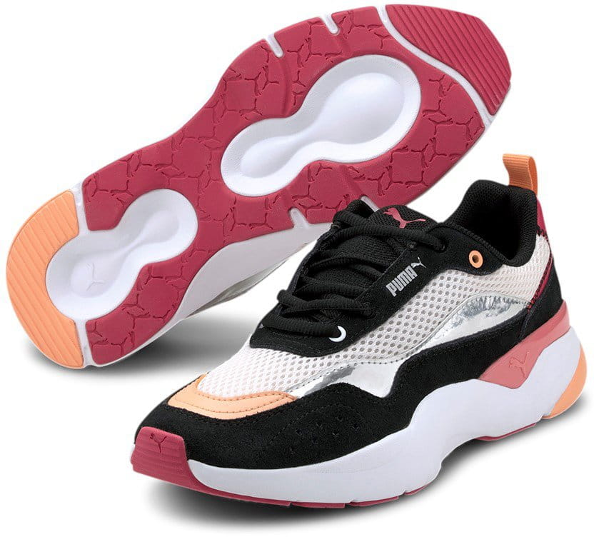 Dámské sportovní boty Puma Lia Pop Wn S