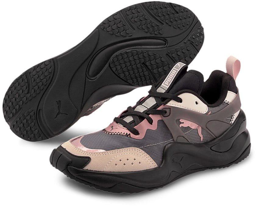 Dámské sportovní boty Puma Rise Wn S