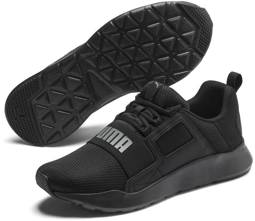 Sportovní boty Puma Wired Cage