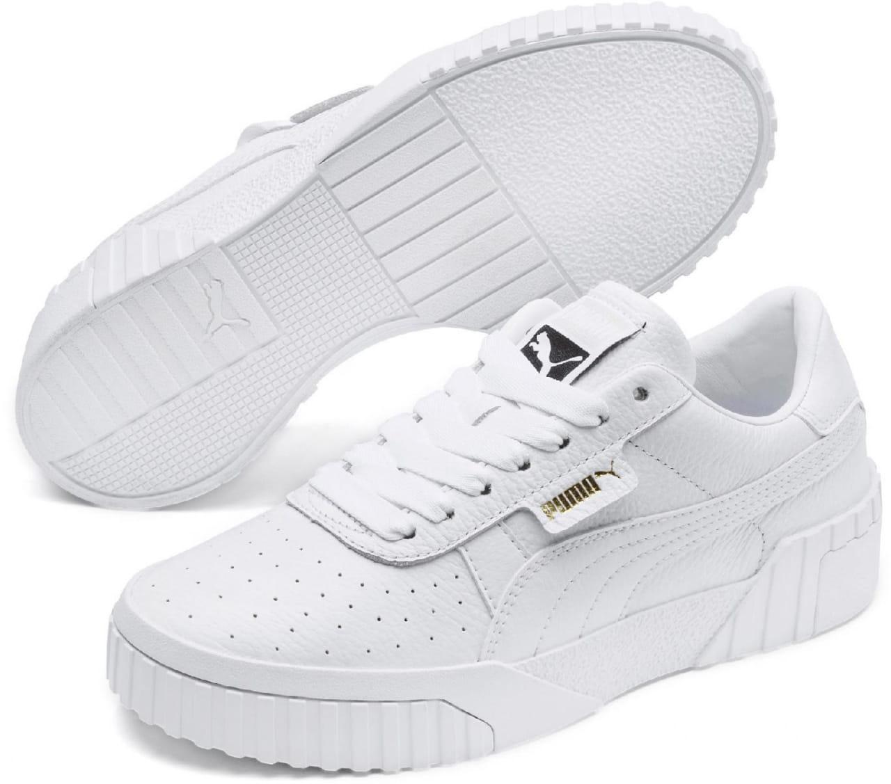 Dámské sportovní boty Puma Cali Wn S