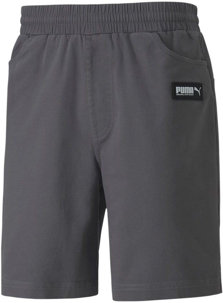 Pánské sportovní kraťasy Puma Fusion Shorts
