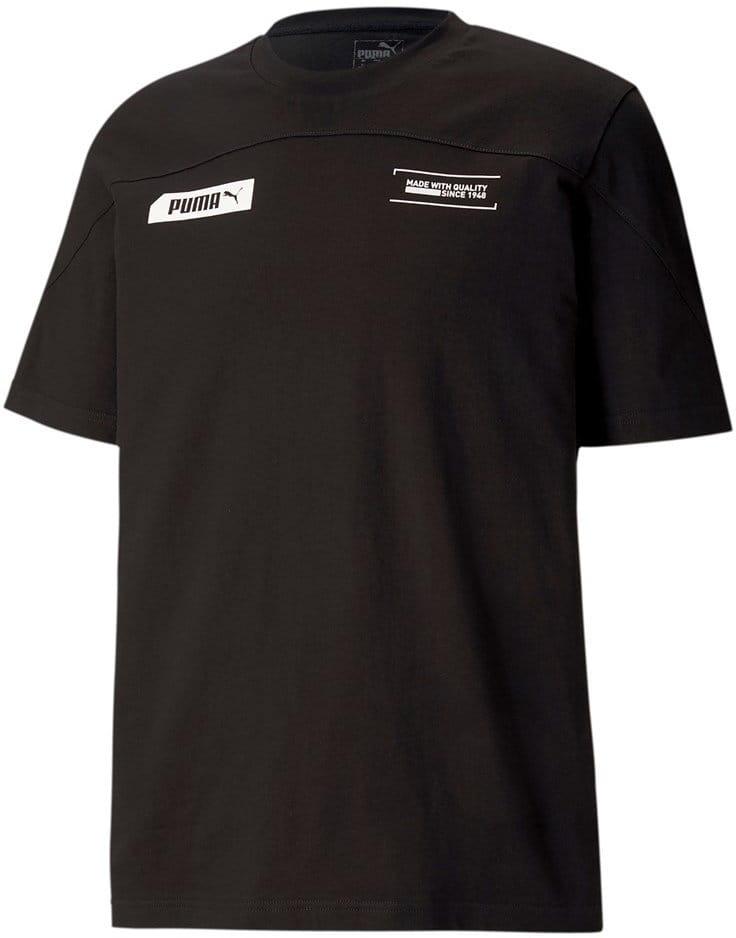 Pánské sportovní tričko Puma Nu-Tility Tee