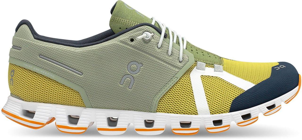 Pánské běžecké boty On Running Cloud 70/30