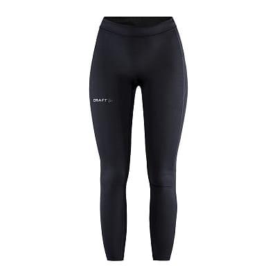 Kalhoty Craft W Kalhoty ADV Essence Compression černá
