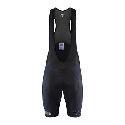 Pánské krátké cyklistické kalhoty Craft Cyklokalhoty Spécialiste Bib černá