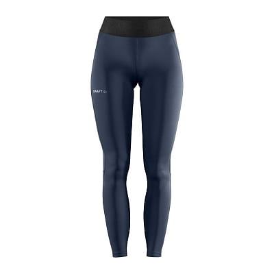 Kalhoty Craft W Kalhoty ADV Core Essence tmavě šedá