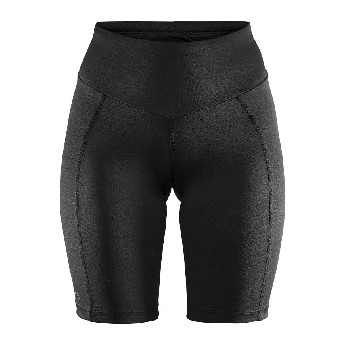 Kraťasy Craft W Kalhoty ADV Essence krátké černá