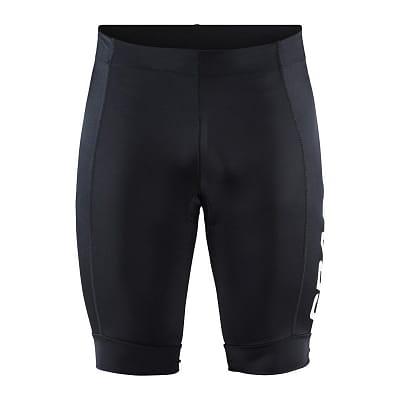 Pánské krátké cyklistické kalhoty Craft Cyklokalhoty Adopt černá