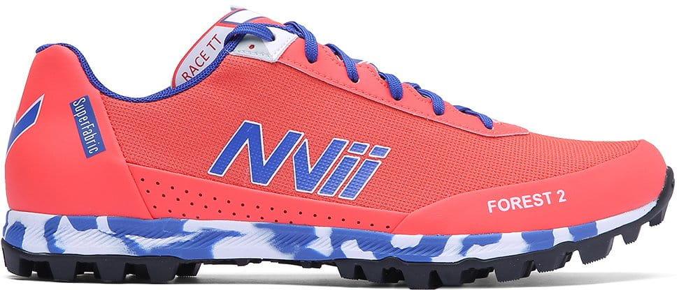 Běžecké boty NVii Forest 2