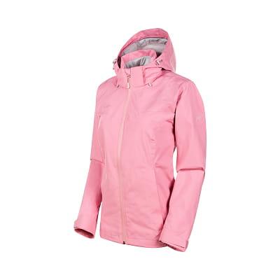 Dámská bunda Mammut Ayako Tour HS Hooded Jacket Women