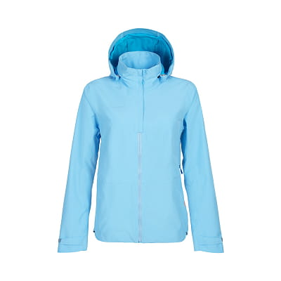 Dámská bunda Mammut Trovat HS Hooded Jacket Women