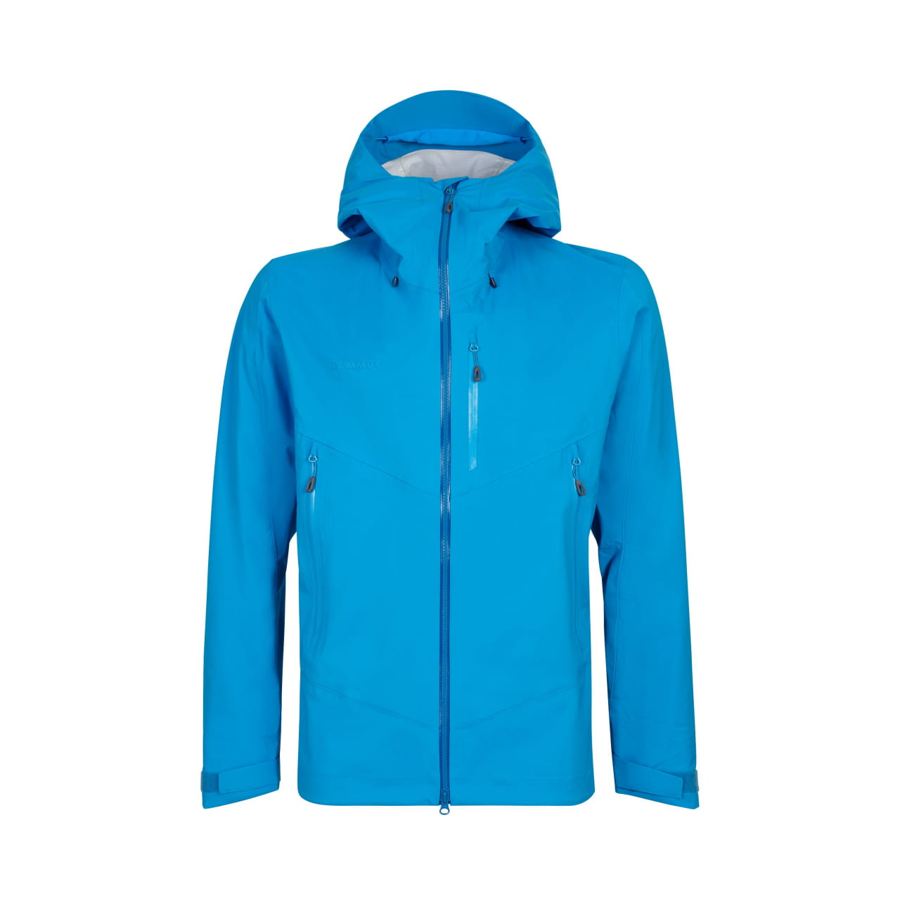 Pánská hardshell bunda Mammut Kento HS Hooded Jacket Men