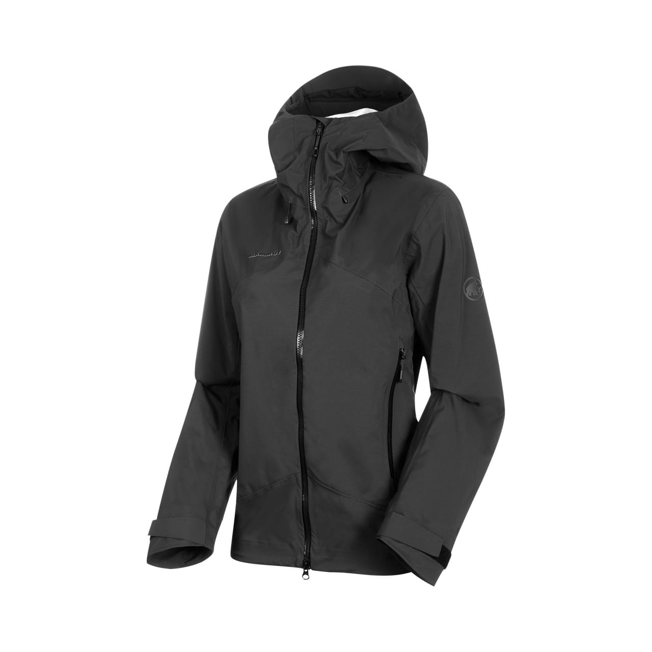 Dámská hardshell bunda Mammut Kento HS Hooded Jacket Women