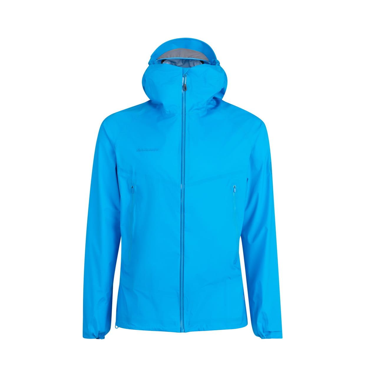 Pánská bunda s kapucí Mammut Masao Light HS Hooded Jacket Men