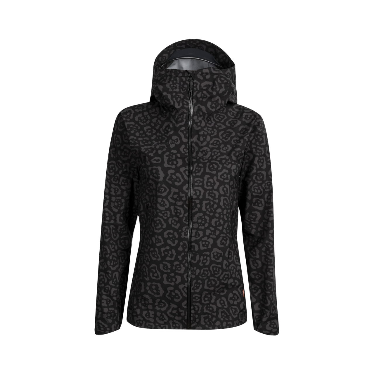 Dámská bunda Mammut Masao Light HS Hooded Jacket Women