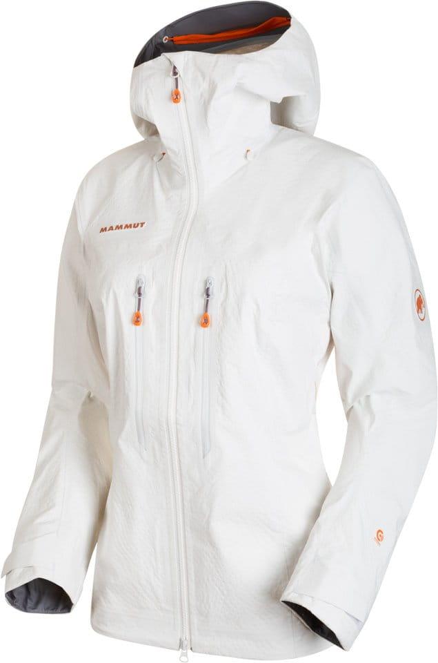 Dámská bunda Mammut Nordwand Advanced HS Hooded Jacket Women