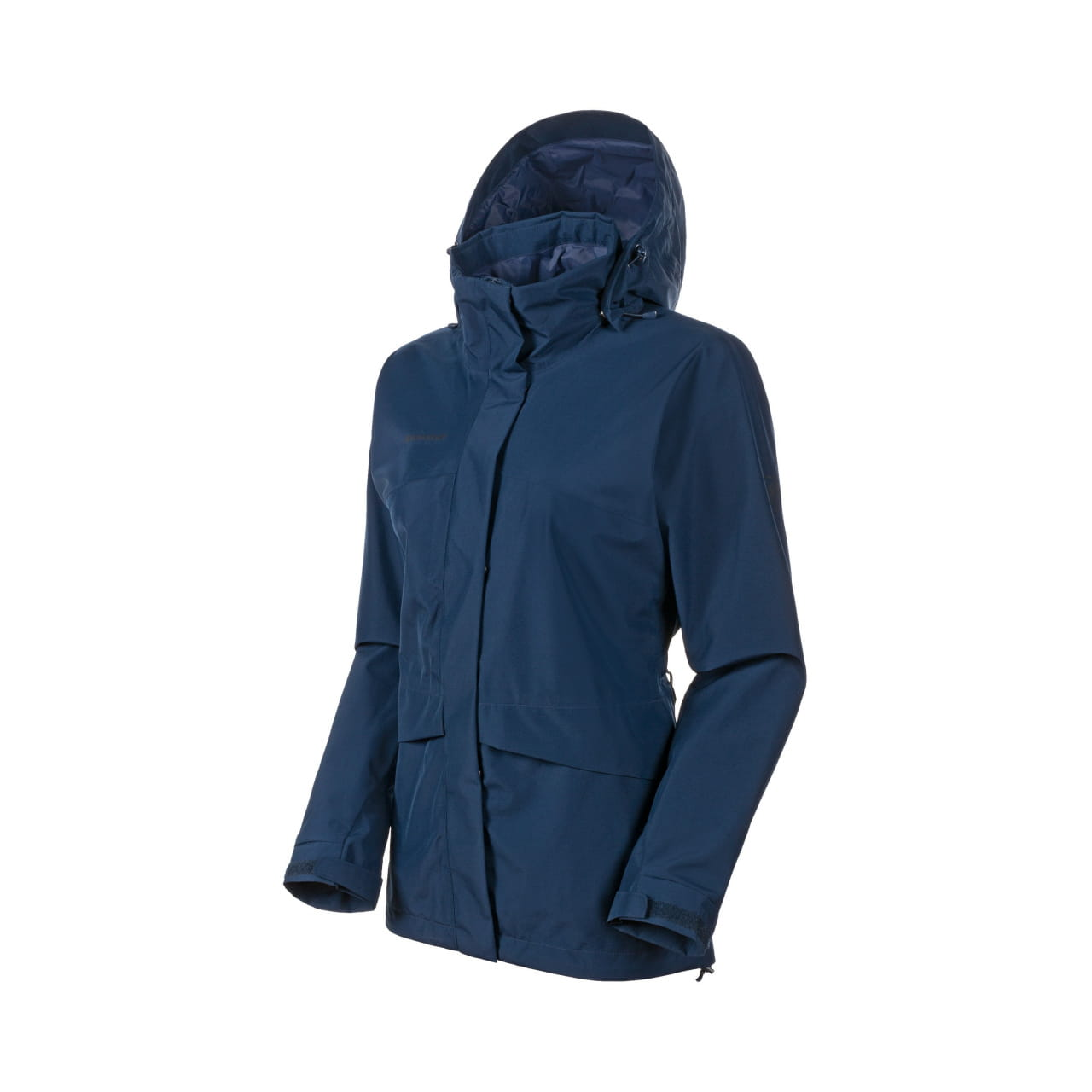 Dámská bunda Mammut Heritage HS Hooded Jacket Women