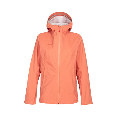 Dámská bunda Mammut Albula HS Hooded Jacket Women