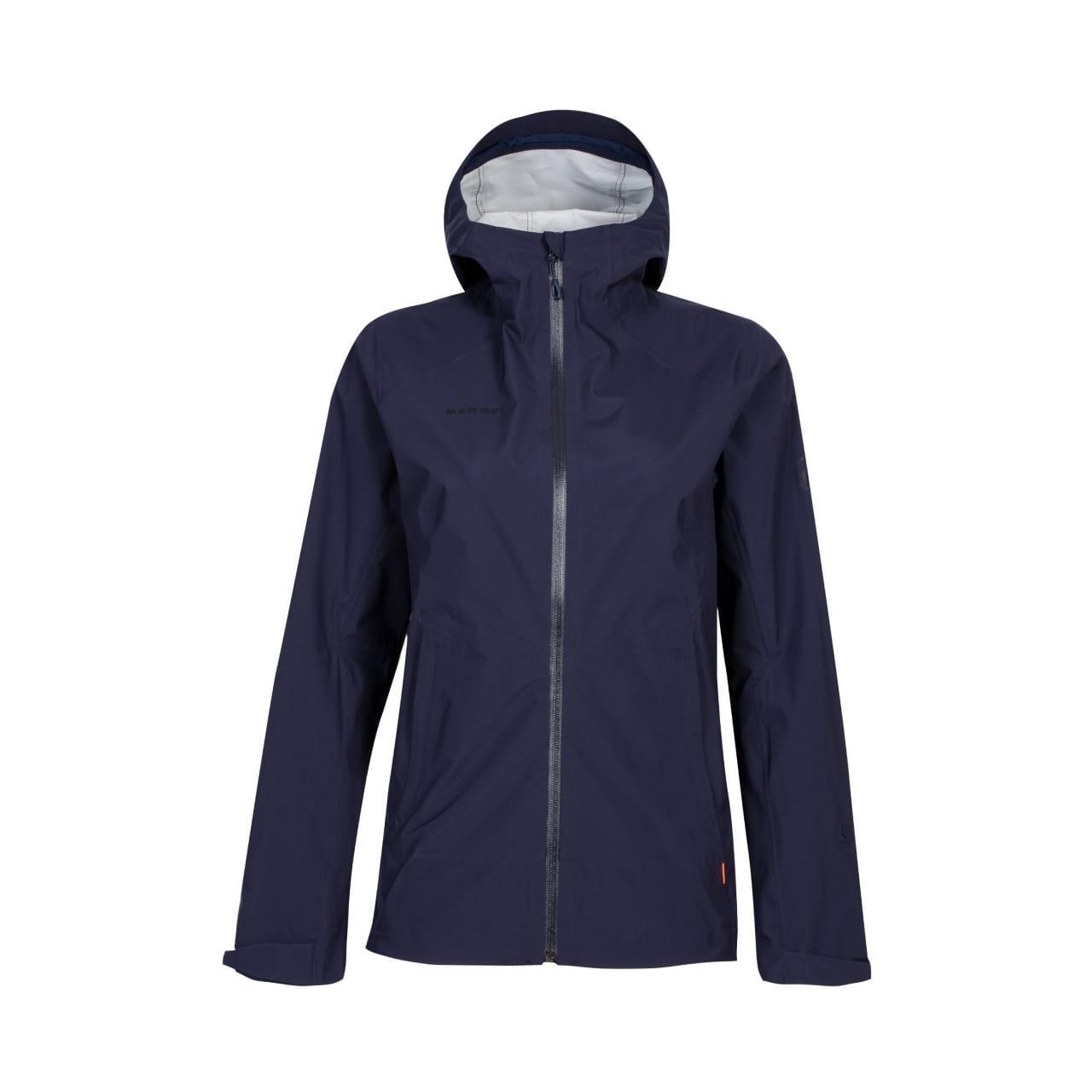 Dámská bunda s kapucí Mammut Albula HS Hooded Jacket Women