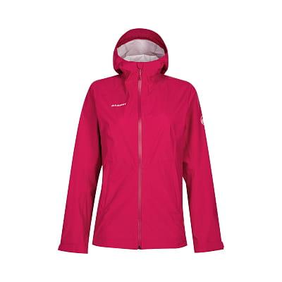 Dámská bunda Mammut Albula HS Hooded Jacket Women