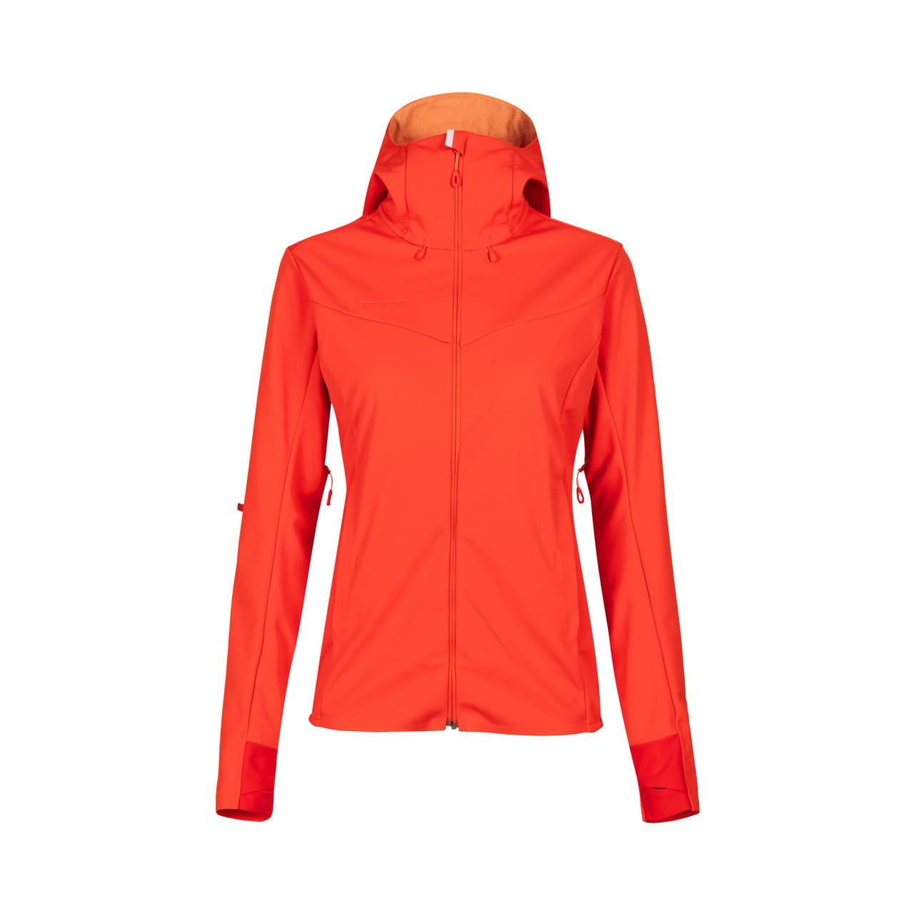 Dámská bunda Mammut Ultimate V SO Hooded Jacket Women
