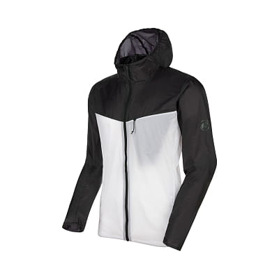 Pánská bunda Mammut Convey WB Hooded Jacket Men