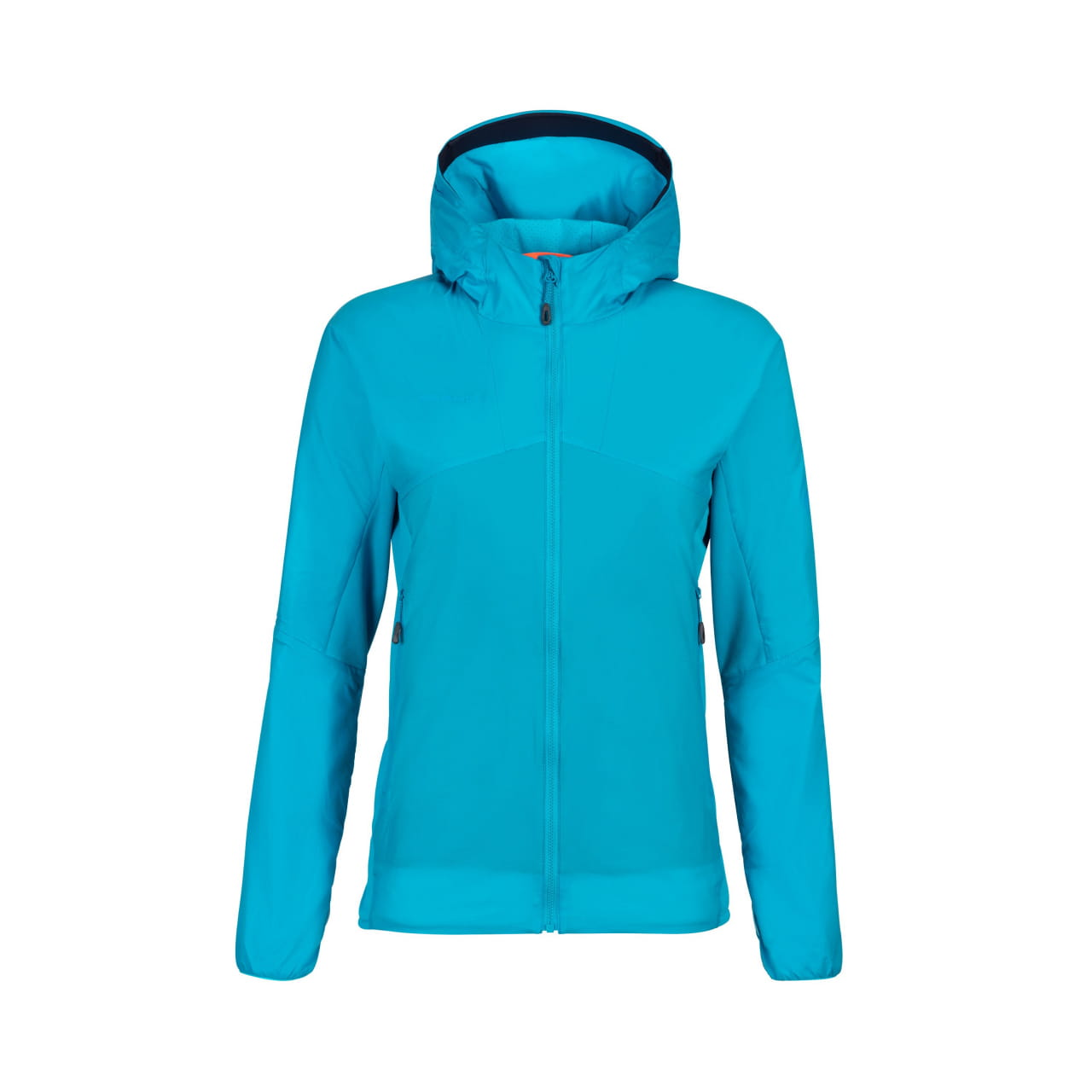 Dámská bunda Mammut Rime Light IN Flex Hooded Jacket Women