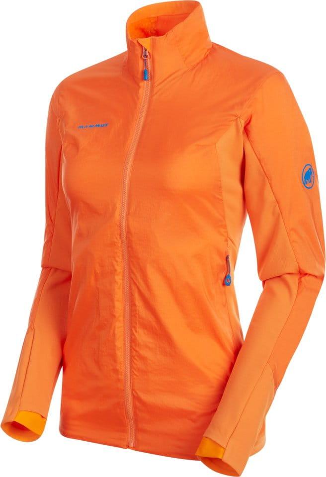 Dámská bunda Mammut Eigerjoch IN Hybrid Jacket Women