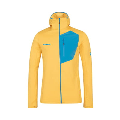 Pánská mikina s kapucí Mammut Aconcagua Light ML Hooded Jacket Men
