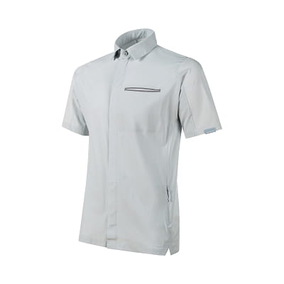 Pánská košile s krátkým rukávem Mammut Crashiano Shirt Men