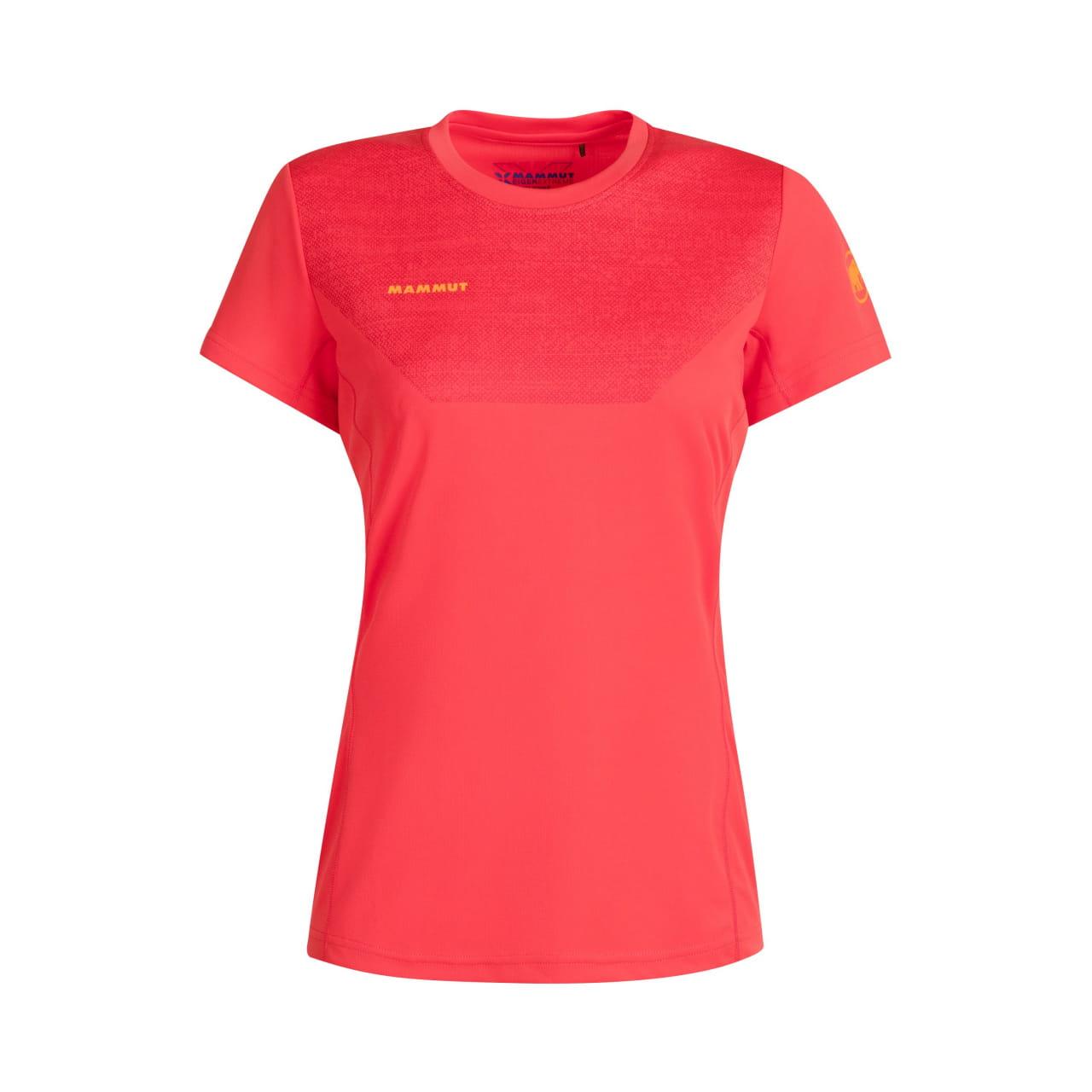 Dámské tričko Mammut Moench Light T-Shirt Women