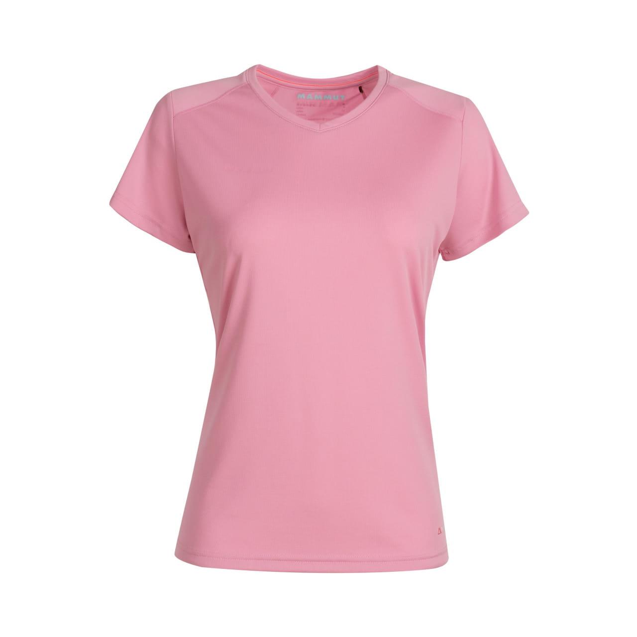 Dámské tričko Mammut Sertig T-Shirt Women