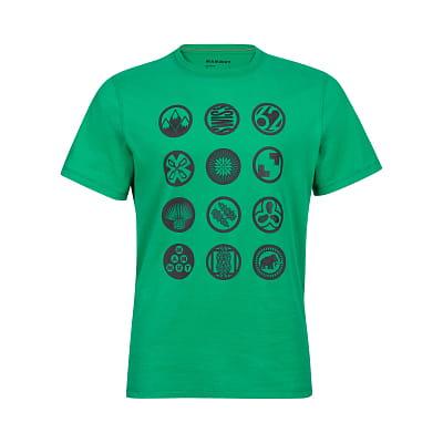 Pánské tričko Mammut Massone T-Shirt Men