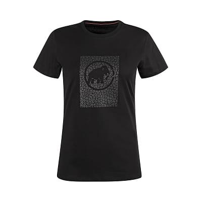 Dámské tričko Mammut Seile T-Shirt Women
