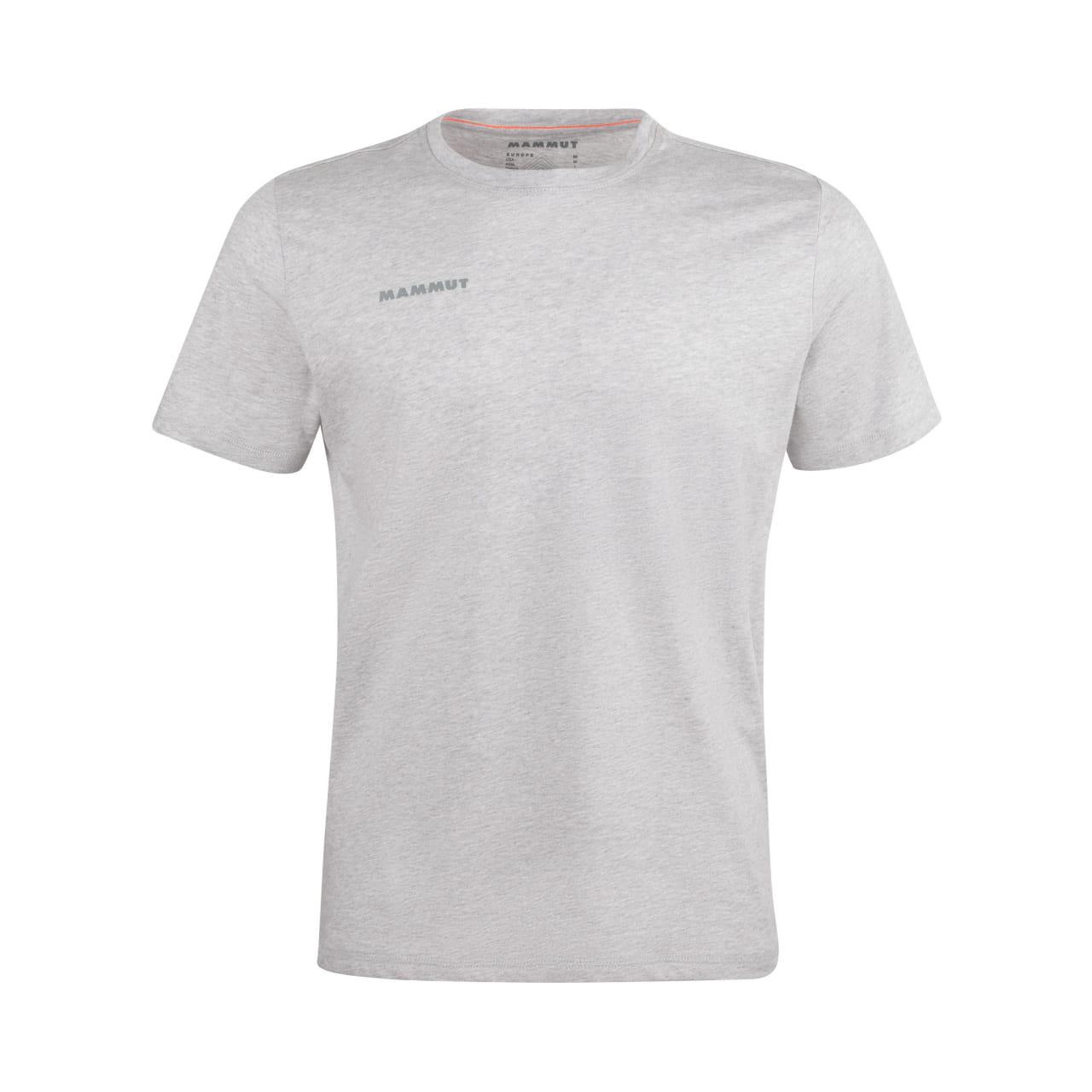 Pánské tričko Mammut Sloper T-Shirt Men