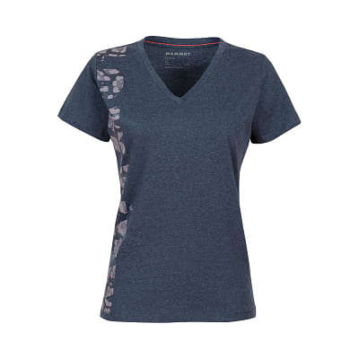 Dámské tričko Mammut Zephira T-Shirt Women