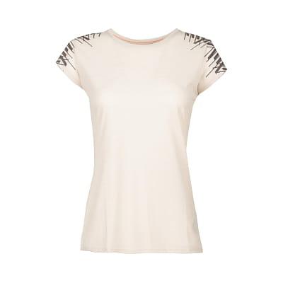 Dámské tričko Mammut Alnasca T-Shirt Women