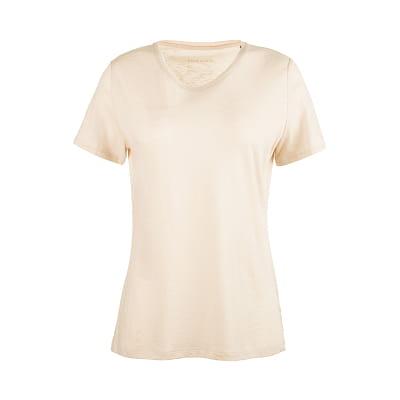 Dámské tričko Mammut Pastel T-Shirt Women