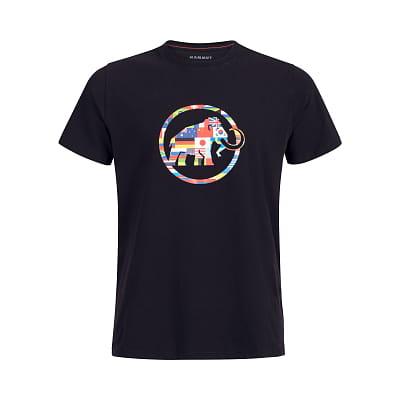 Pánské tričko Mammut Nations T-Shirt Men