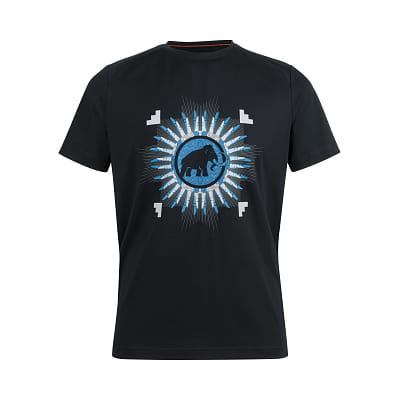 Pánské tričko Mammut Trovat T-Shirt Men