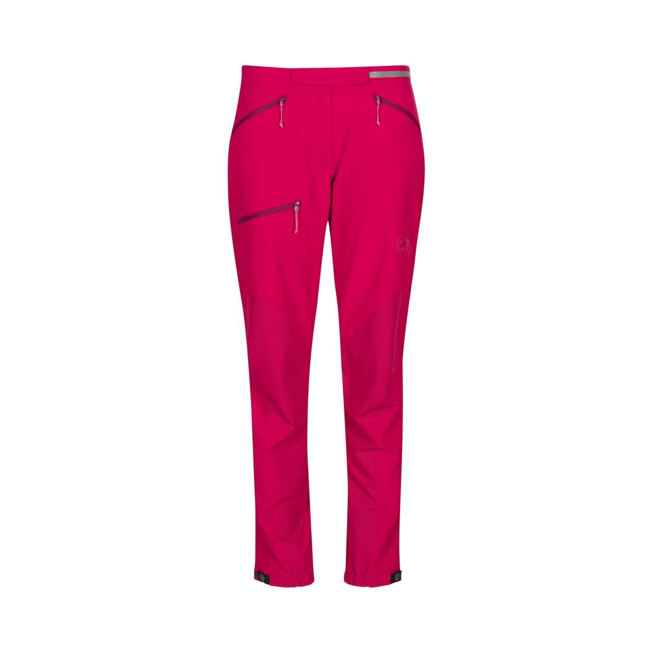 Softshellové kalhoty pro ženy Mammut Courmayeur SO Pants Women